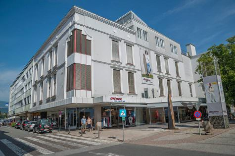 Modehaus Offner Wolfsberg